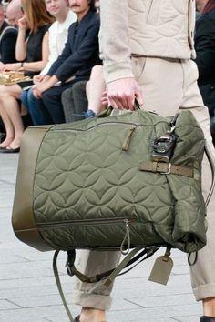 The Bag! Louis Vuitton SS12