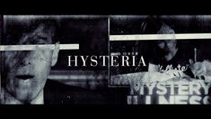 Hysteria - Title Sequence on Behance