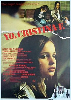 Yo, Cristina F