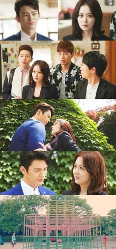 [Spoiler] Added episode 1 captures for the Korean drama 'Remember You' @ HanCinema :: The Korean Movie and Drama Database