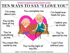 The English Student, www.theenglishstudent, Esl for student, English for students, best educational blog, ESL blog, learn English, ways to say i love you, valentines day idea, celebrating valentines days, ESL valentines vocabulary