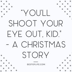 Christmas quotes from movies can help get you in the spirit of the holidays and may just inspire you to spread more holiday cheer! Inspirational Quotes For Kids, Simple Quotes, Teen Quotes, Motivational Quotes For Life, Happy Quotes, Quotes Quotes, Funny Quotes, Life Quotes, Christmas Quotes For Kids