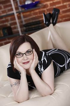 Tristan Taormino is a sex educator, & feminist pornographer. Graduated Phi Beta Kappa in American Studies (1993). Has directed and produced 24 adult films. Her series Rough Sex—which depicts real women's fantasies of BDSM, dominance/submission & kink and one of my personal heros
