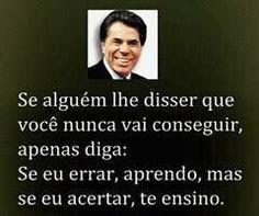 APRENDER PARA EMPREENDER: COM A PALAVRA, O REI SILVIO SANTOS. EM RESUMO: TEN...