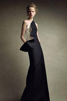 Freja Beha Erichsen Vogue pictures & cover shoots (Vogue.com UK)