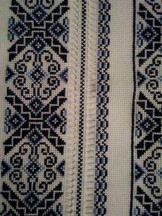 Brilliant Cross Stitch Embroidery Tips Ideas. Mesmerizing Cross Stitch Embroidery Tips Ideas. Folk Embroidery, Cross Stitch Embroidery, Embroidery Patterns, Beaded Embroidery, Cross Stitch Designs, Cross Stitch Patterns, Bordado Popular, Bead Loom Designs, Crochet Cross