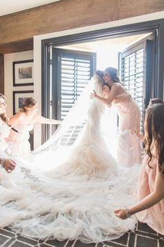 Breathtaking San Francisco Wedding at City Hall
