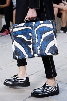 Another cool link is lgexotictransport.com  Louis Vuitton S/S 2017