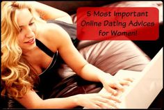 5 Most Important Facebook Online Dating Tips for Women