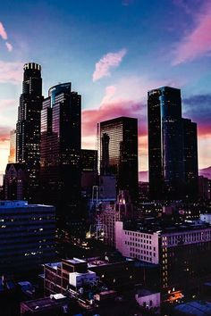 I was born and raised in the city of Los Angeles, California. City Vibe, City Aesthetic, City Photography, Adventure Is Out There, Pretty Pictures, Beautiful Places, Scenery, Around The Worlds, City Sky