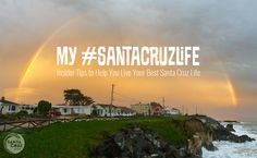 In this edition of My #SantaCruzLife, I'm talking about churros...AGAIN, but also taking you to 2 must-visit places in Santa Cruz, the Grateful Dead Archive and Rancho del Oso Nature & History Center. Check it out!