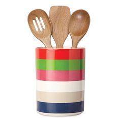 product image for kate spade new york All in Good Taste Rainey Street™ 4-Piece Utensil Set