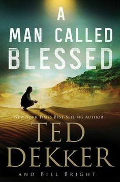 A Man Called Blessed, Caleb Books Series #2