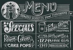 Starbucks (The World's 50 Most Innovative Companies)  Schultz tends to see his company's recent tribulations as a case study in what can happen to a business that uses growth as a strategy rather than a tactic.