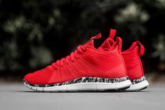 """Nike Free Hypervenom 2 Drops in """"Action Red"""" Colorway"""