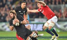 Lions v New Zealand: Captain Sam Warburton 'gutted' to draw and wanted extra-time