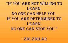 Zig Ziglar (@TheZigZiglar) | Twitter