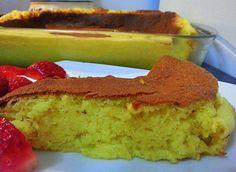 A VERDADEIRA RECEITA DE SERICAIA - Sobremesas de Portugal - Google+