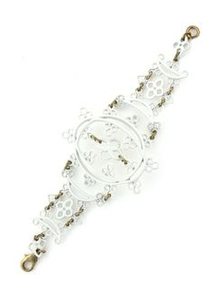On ideeli: JESSICA SIMPSON Lacey Collection Bracelet