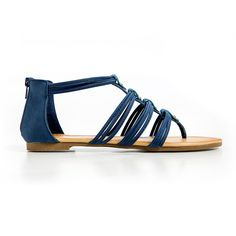 R149.99 Strappy Sandals, Rage, Flats, Shoes, Fashion, Loafers & Slip Ons, Moda, Zapatos, Shoes Outlet