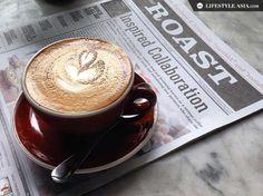 Bangkok roast: 10 best coffee shops in Bangkok - LifestyleAsia Bangkok
