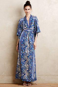 Puakai Kimono Dress