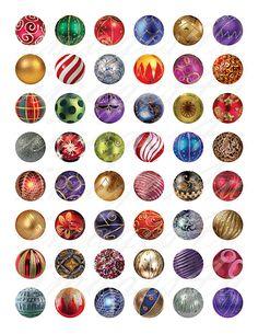 Christmas Ornaments Balls Pattern bottle cap images by Christmas Images, Christmas Art, Christmas Ornaments, Bottle Cap Projects, Bottle Crafts, Bottle Cap Images, Wine Charms, Resin Pendant, Unique Image