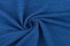 Sweat,+kräftiges+blau,+dezent+meliert+von+Frau+Schneider+GmbH+auf+DaWanda.com