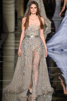 Défilé Zuhair Murad Haute Couture printemps-été 2016 20