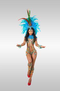 I totally LOVE this costume Kush Yuma Female Costume 2015