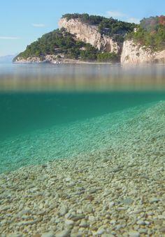 Makarska Riviera Beaches