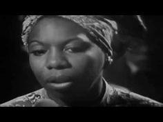 NINA SIMONE    Don't Let Me Be Misunderstood  1968 - YouTube