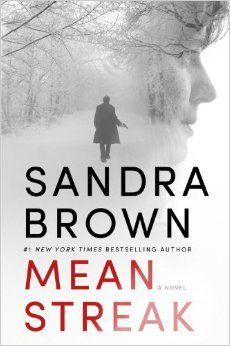 """""""Mean streak"""" by Sandra Brown / MYS BROWN [Aug 2014]"""
