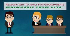 Reasons Why To Apply For #Grandparents Sponsorship These Days ?  #Canada #Sponsorship #Immigration
