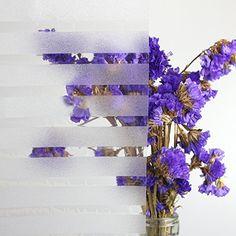 Fancy-Fix Small Lines Adhesive Free UV Block Window Film Privacy Decorative Glass Films fancy-fix http://www.amazon.com/dp/B00E5QW4FO/ref=cm_sw_r_pi_dp_8PPuvb0T87XG9