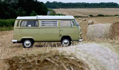 Immaculate 1972 VW T2 Camper - RHD Westfalia | eBay