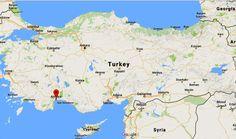 تركيا: هجوم صاروخي يستهدف إقليم أنطاليا جنوب غرب البلاد