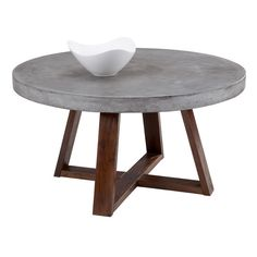 Sunpan Modern MIXT Devons Coffee Table