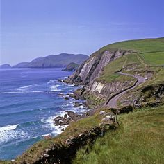 The Unsung Natural Wonders of Ireland