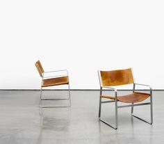 Photo © Rodrigo Pereda. CH113 Chairs by Carl Hansen