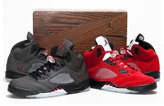 newest 26c96 e0e22 Air Jordan IV - The Complete History of the Air Jordans I – XX8   Complex