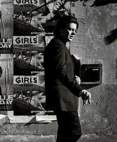 Benjamin Biolay/ Girls In Paris ^
