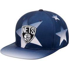 premium selection 02087 b415c Men s Brooklyn Nets Mitchell   Ness Navy Award Ceremony Snapback Adjustable  Hat, Sale   19.99 - You Save   10.00