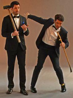 "Jonathan Scott on Twitter: ""Sometimes...you just need to dance!! #BvsB4…"