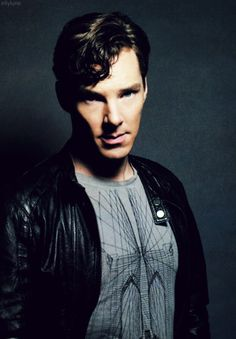 Every single time I log onto Pinterest there is a new picture of Benedict Cumberbatch that I haven't pinned yet!