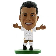 Cristiano Ronaldo is a forward who plays for Real Madrid. Ronaldo joined Real from Manchester United and is one of the best players in the world. Cristiano Ronaldo Real Madrid, Ronaldo Soccer, Real Madrid Soccer, Red Motorcycle, European Soccer, Player Card, Best Player, Manchester United, Sports