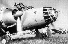 JAPANESE WWII Aircraft Kawasaki Ki-48 Lily - Pin it by GUSTAVO BUESO-JACQUIER