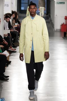 YMC #Harrods #LondonCollections #LCM