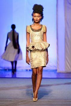 David Tlale kinshasa fashion week 2013 congo fashionghana (8)