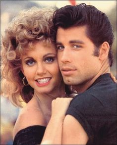 GREASE the film pour moi!!